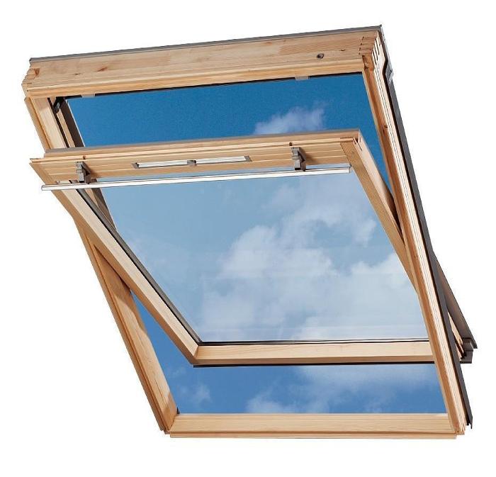 Ширина оконной коробки мансардных окон является гарантией поддержания в помещении комфортного температурного режима. Кроме этого, создание необходимого микроклимата в помещении обеспечивает правильный монтаж окна, который должны выполнять исключительно высококвалифицированные специалисты.